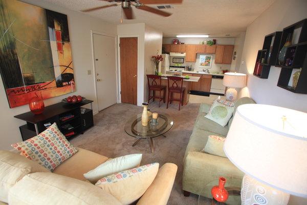 easy living at park canyon apartment homes the gem of dalton georgia