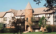 Westbrooke Village Apartments Trotwood Oh