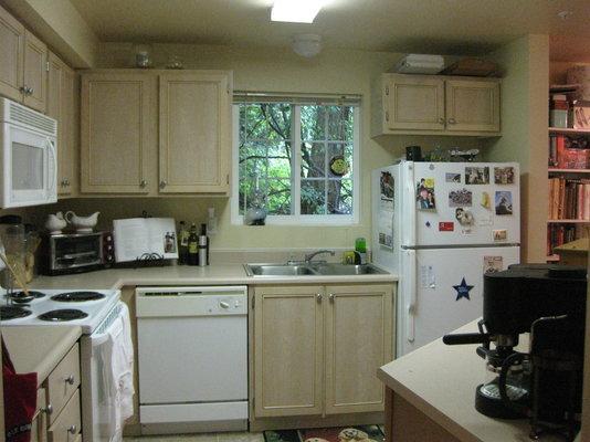 Stillwood Apartments Tacoma Wa