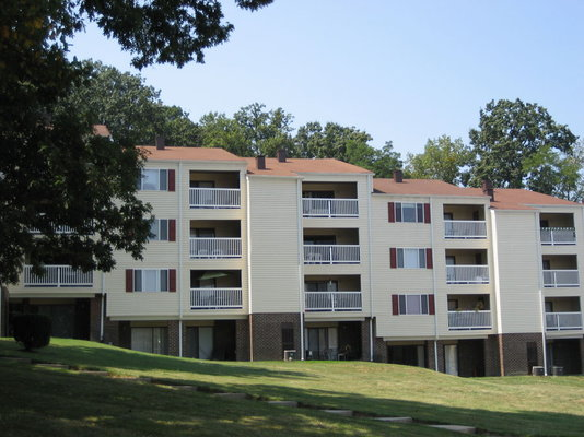 Towson Woods Apartments Reviews
