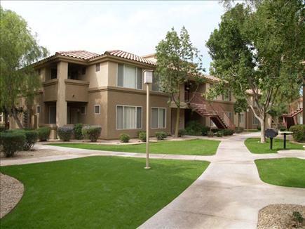 Vista Grove Apartments Mesa Az