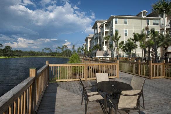 Indian Lake Apartments Destin Fl
