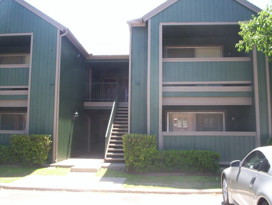 Highlander Apartments Wichita Falls Tx