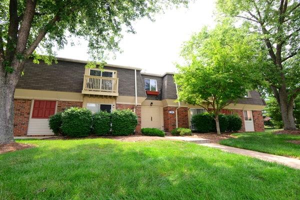 Prospect Creek Apartments Reviews