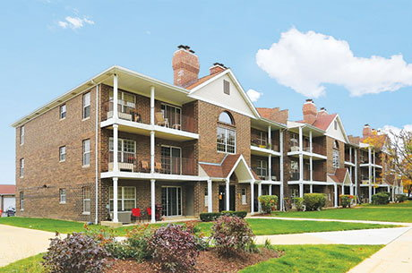 Arbor Lakes Apartments Ratings Reviews Map Rents And Other Arlington Heights Apartments For