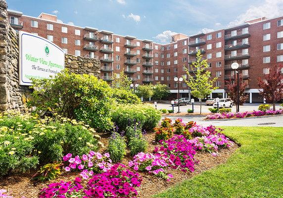 Chapel Hill Apartments Framingham Ma