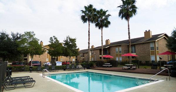 Beaumont Trace Apartments Reviews