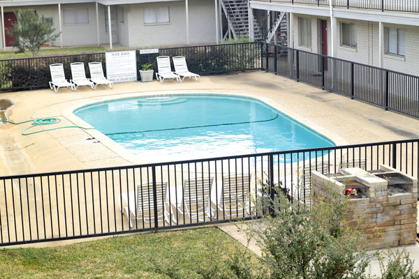 Lone Star Apartments Stephenville Tx