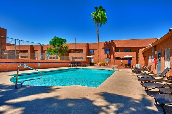 Park View Apartments Ratings Reviews Map Rents And Other Tempe Apartments For Rent From