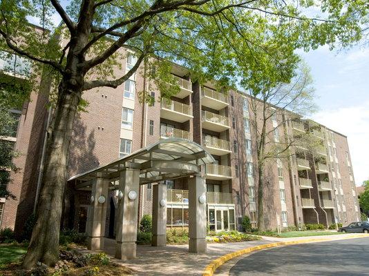West Falls Church Apartments