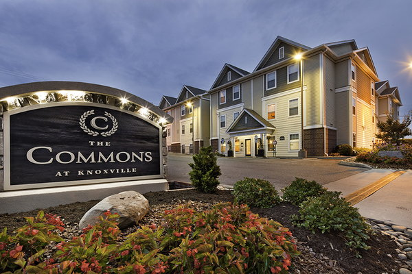 The Commons Knoxville Apartments Reviews