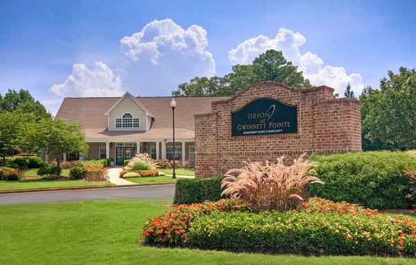 Gwinnett Pointe Apartments Reviews