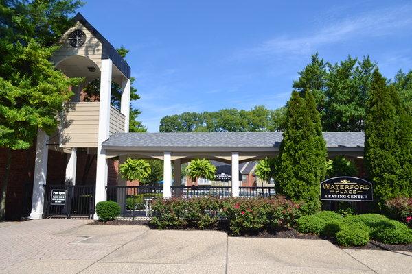 Park Laureate Apartments Louisville Ky Reviews