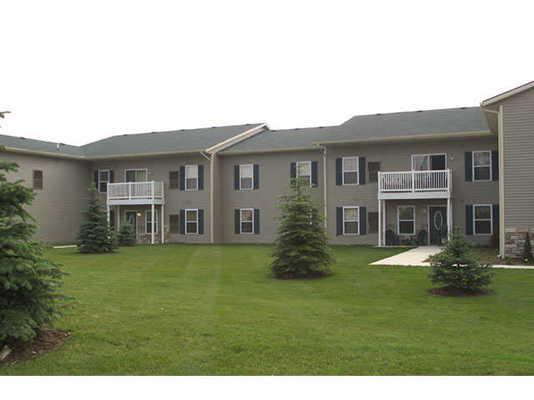 Fieldstone Apartments Kentwood Mi