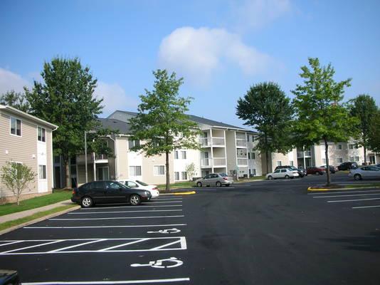 Tattersall Luxury Apartments Chesapeake Va