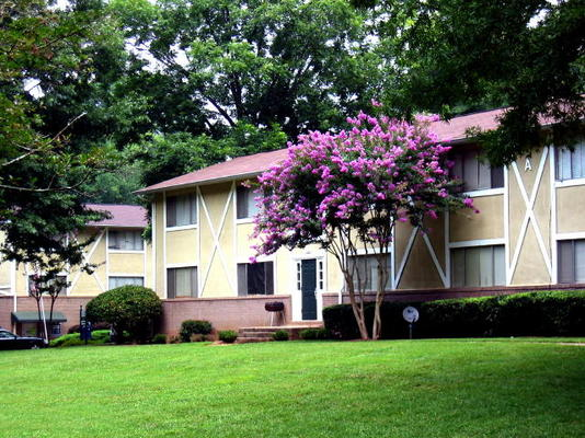 Apartments On Springdale Road Atlanta Ga