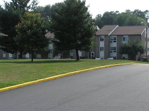 Temple Apartments Edwardsville Pa