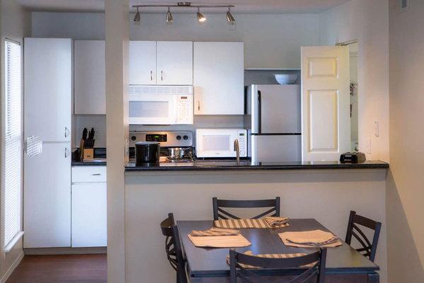 Kenwood Creek Apartments Price