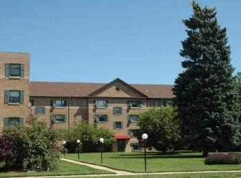 Parkview Apartments Elmhurst Il