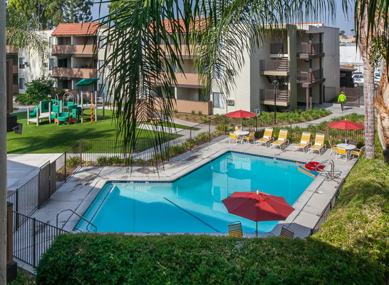 Corsica Apartments Pico Rivera Reviews