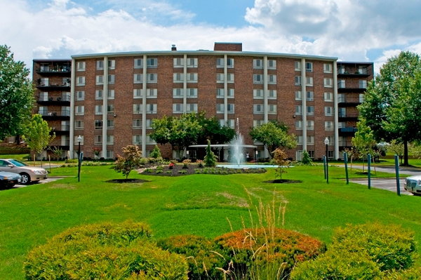 Fountain Club Apartments New Carrollton Md Reviews