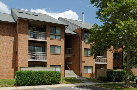 Club Merion Apartments Columbia Md Reviews