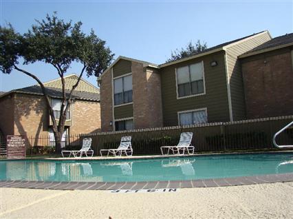 Chimney Rock Court Apartments Houston Tx