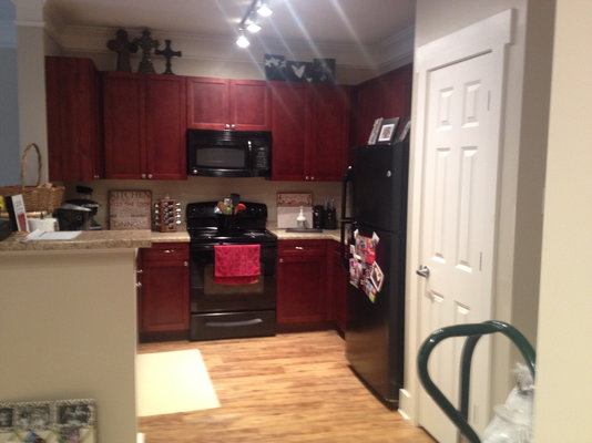 Cascade Glen Apartments Atlanta Ga Reviews