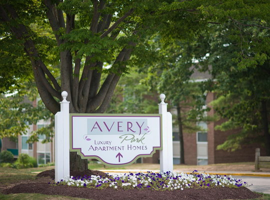 Avery Park Apartments Silver Spring