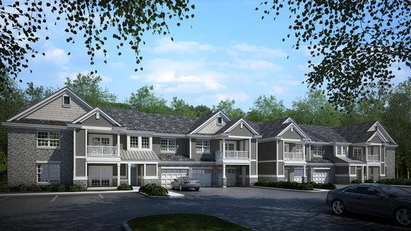 Tiberon Trails Apartments Merrillville Reviews