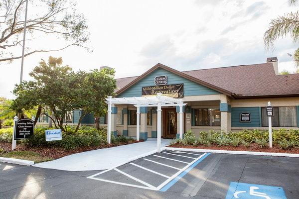 Live Oak Apartments Tampa Reviews