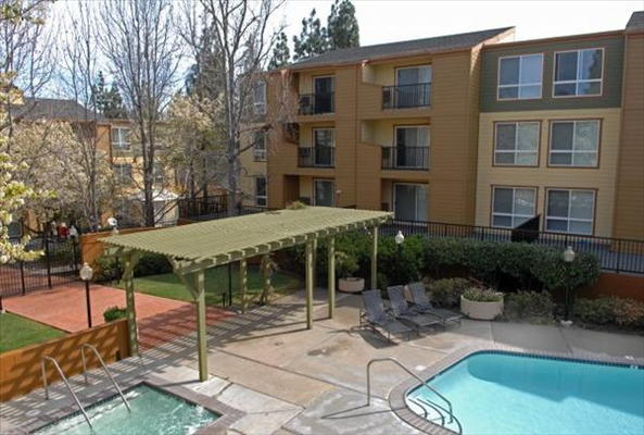 Briarwood Apartments Pleasant Hill Ca