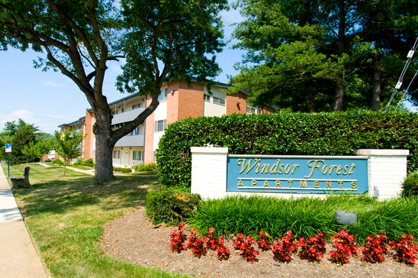 Gwynn Oaks Landing Apartments Reviews