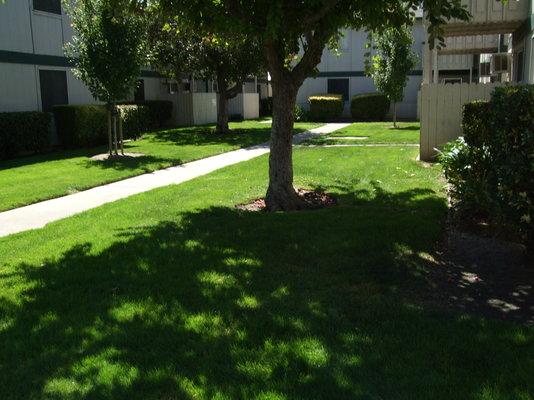 Villa Verde North Apartments Modesto Ca