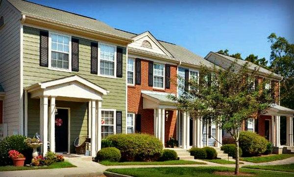 Spring Valley Apartments Gainesville Ga