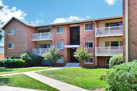 Seminary Hill Apartments Alexandria Va Reviews