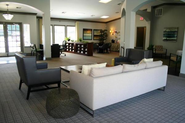 Park Trace Apartments Norcross Review