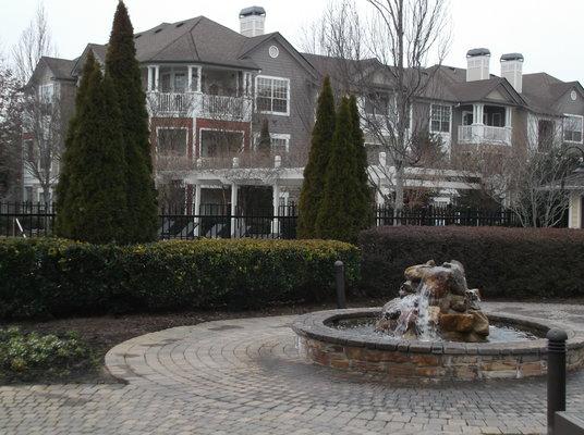 Windward Place Apartments Alpharetta Ga Reviews
