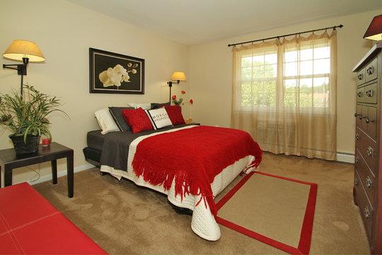 Maplewood Apartments Maple Shade Nj