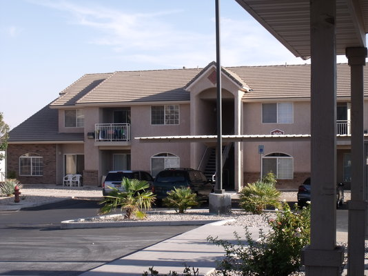 rose apartments ratings reviews map rents and other saint george