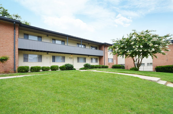 Windsor Forest Apartments Baltimore Md Reviews