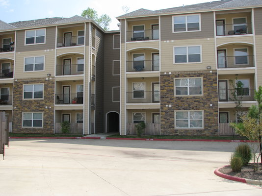 Gateway at huntsville ratings reviews map rents and - One bedroom apartments huntsville tx ...