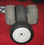truggy tires