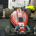 Mikes RC