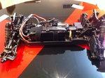 New Tekno EB48 Full Build