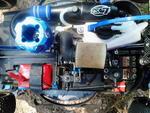 Losi/TLR TEN-SCT 4x4 Nitro