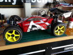 World of 1/8th Scale