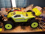Some of the RC's I've owned