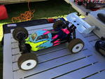 Losi 5t & electric truggys and buggy