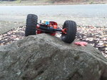 Fredg503's Axial XR10